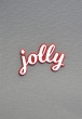 Jolly Honey Script