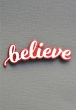 Believe Honey Script
