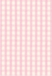 Bubblegum Gingham-5 sheets
