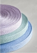 Pastel Ribbon Set 3 Bolts