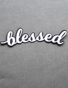 Blessed Honey Script
