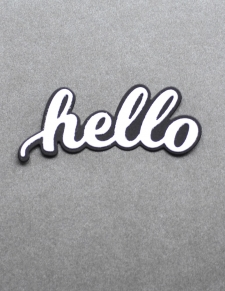 Hello Honey Script