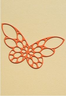 Sparkler Butterfly Layer A