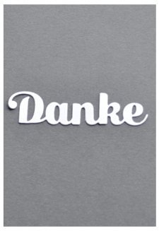 German Danke Sugar Script