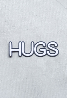 Big Lingo Type Hugs
