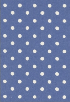 Blueberry Dots-5 sheets