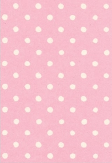 Bubblegum Dots-5 sheets