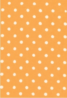 Mango Dots paper-5 sheets