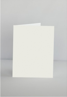 Parchment notecards