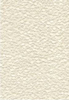 Pebble Ivory Handmade-1 sheet
