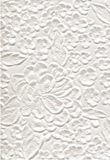 White Rose Handmade-1 sheet