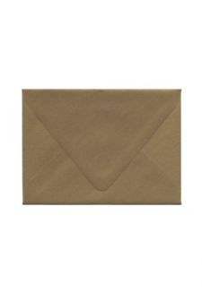 Bulk A-6 Antique Gold Envelope