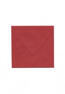 5 3/4 Carnival Red Envelope