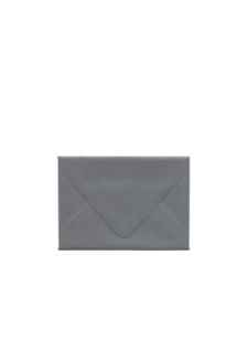 4 Bar Pewter Envelope