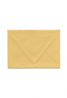 A-6 Gold Envelope