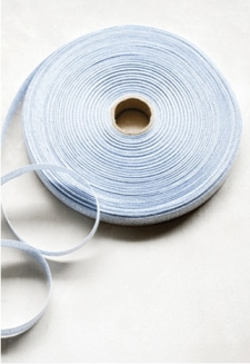 Ice Metallic Ribbon - 54 yds