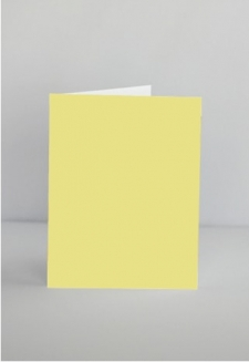 Lemongrass notecards