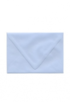 A-7 Light Blue Envelope