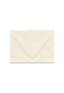 A-2 White Gold Envelope