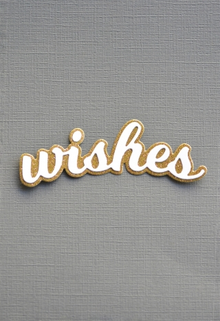 Wishes Honey Script