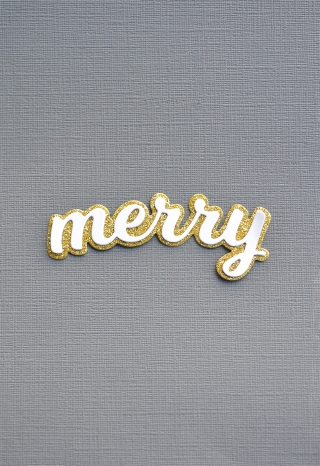 Merry Honey Script