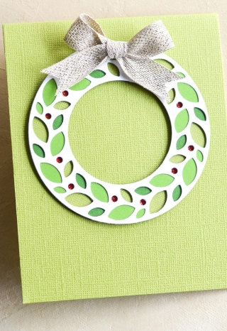 Wreath Layer Set
