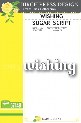 Wishing Sugar Script