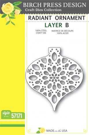 Radiant Ornament Layer B
