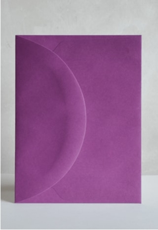 Boysenberry A2 Envelopes
